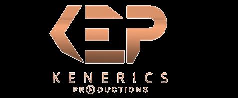 Ken Erics Logo