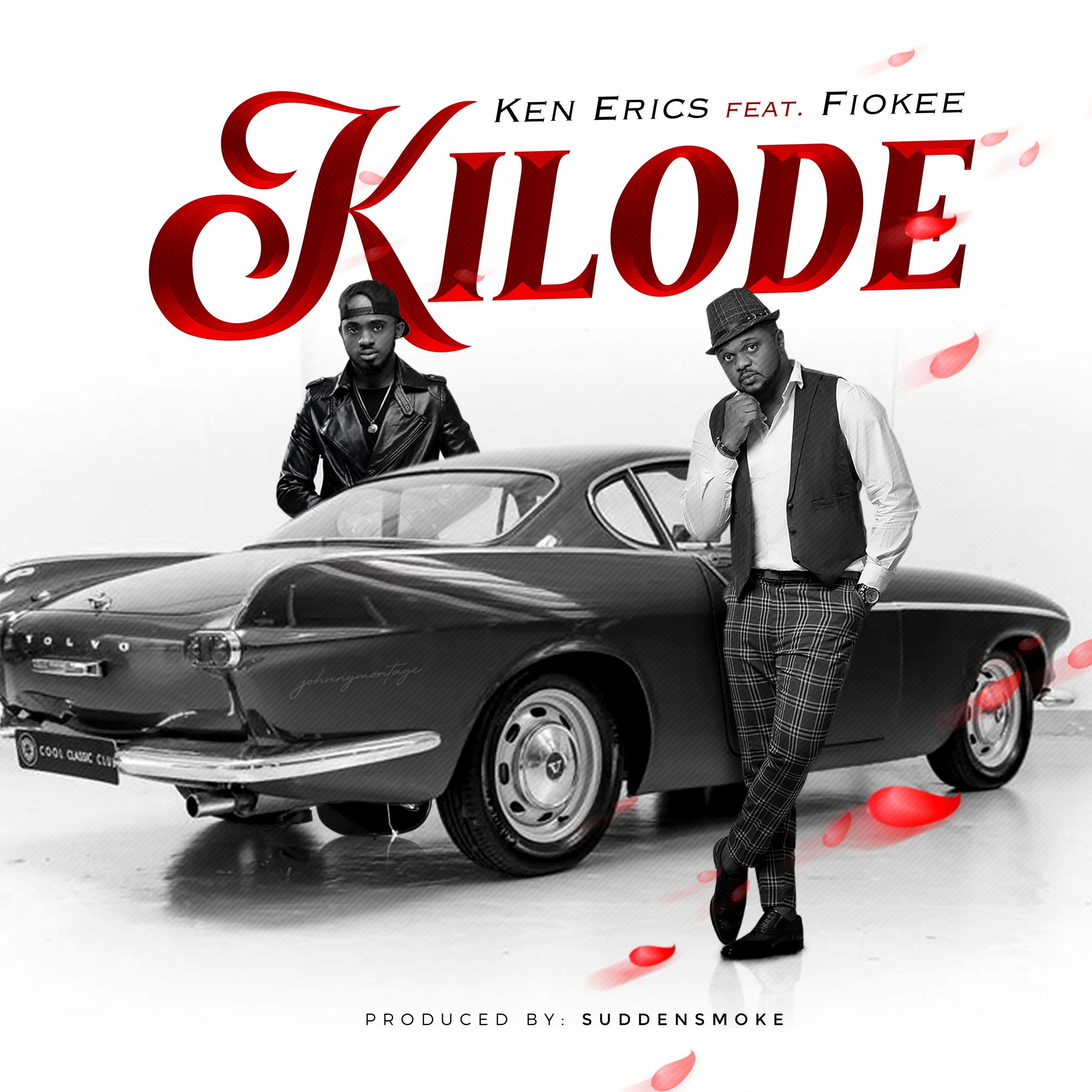 Kilode_Ken Erics
