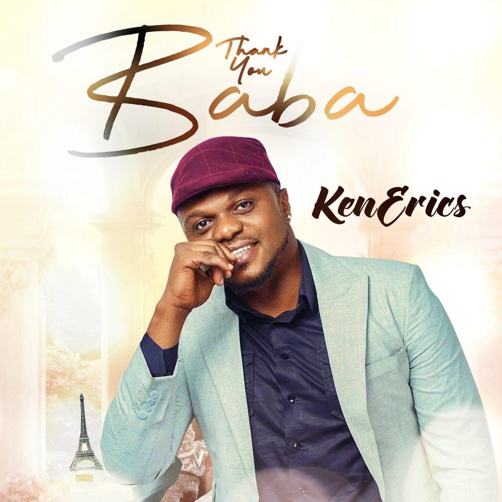 Song Thank you Baba -Ken Erics